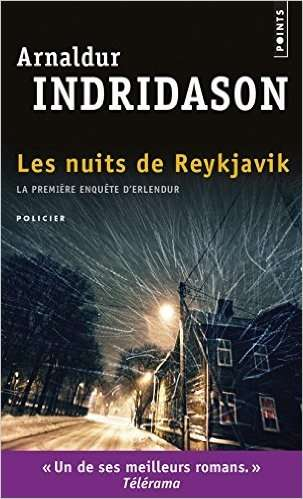 Indridason epub download arnaldur