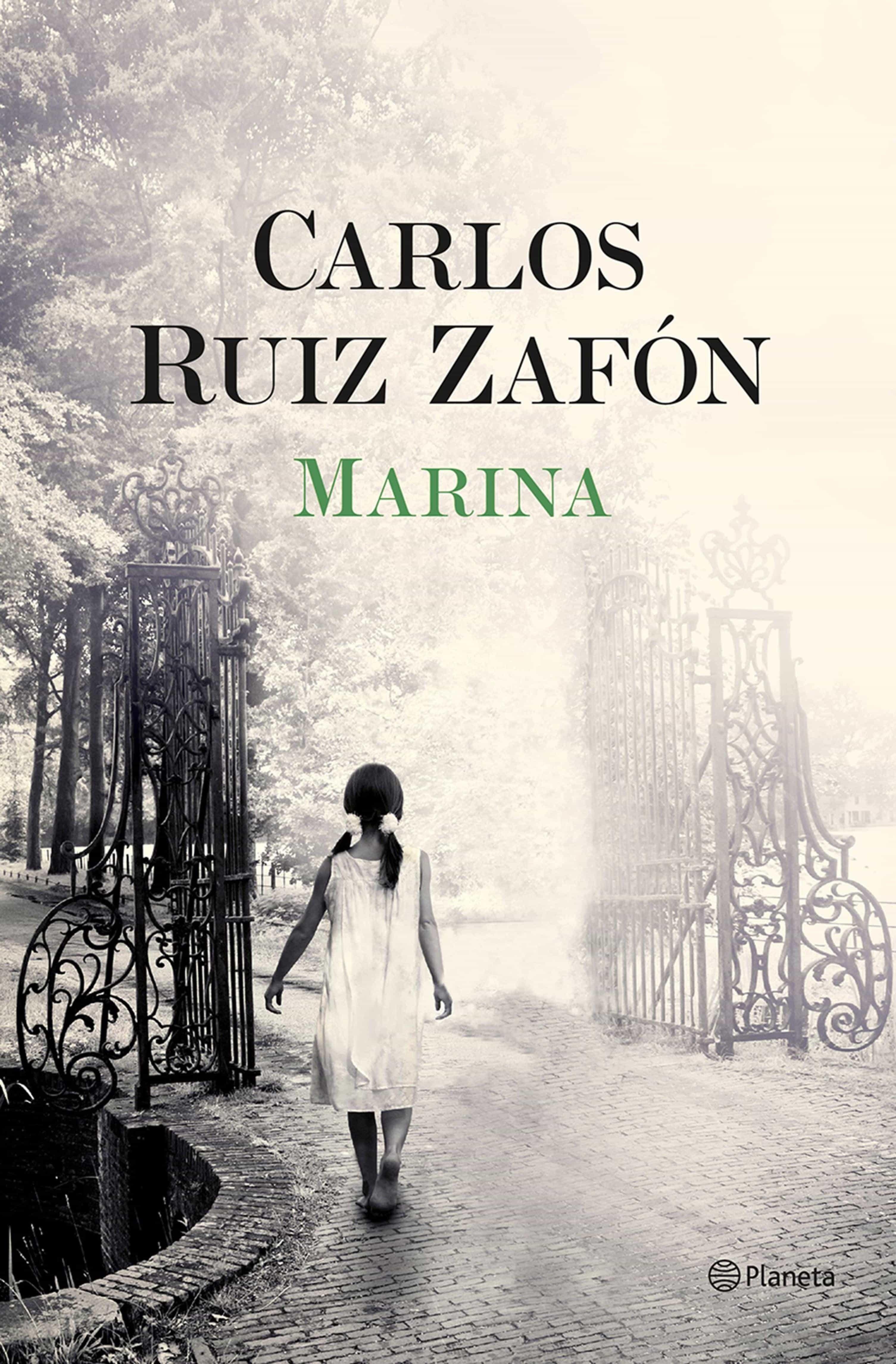 MARINA EBOOK | CARLOS RUIZ ZAFON | Descargar libro PDF o EPUB ...