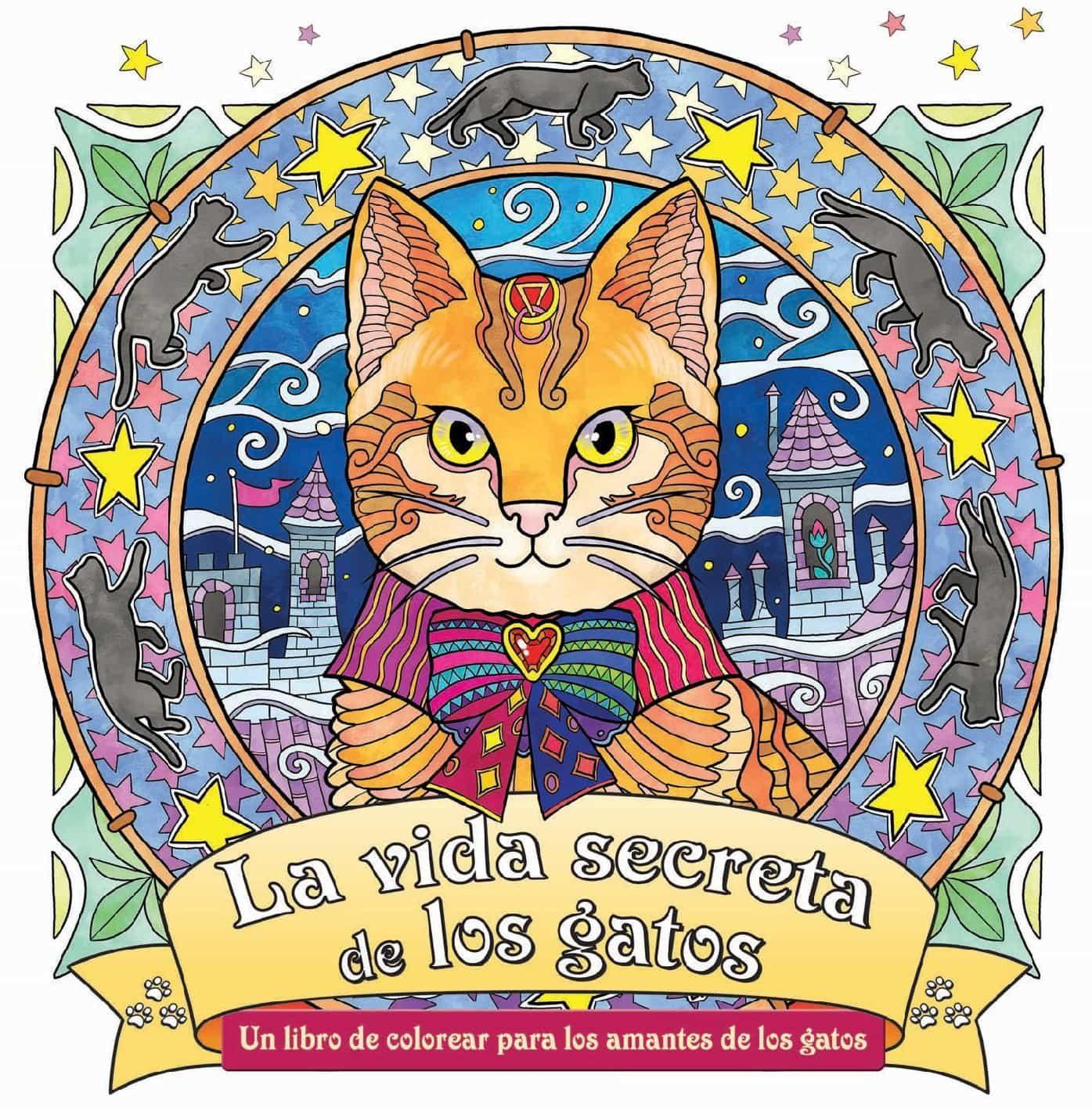 LA VIDA SECRETA DE LOS GATOS | HONOEL A. IBARDOLAZA | Comprar libro ...