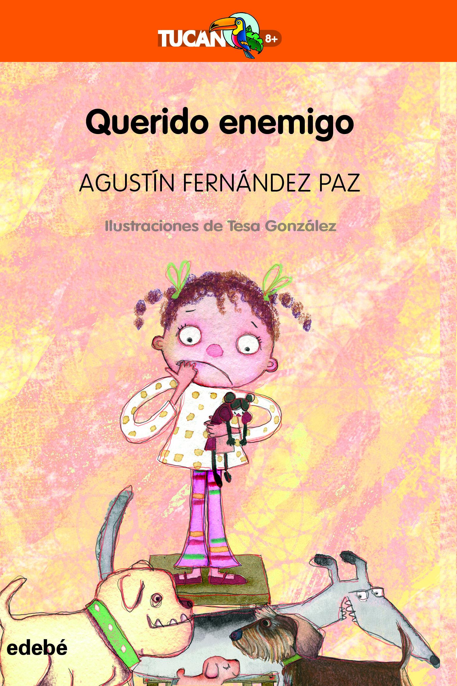 Querido Enemigo por Agustin Fernandez Gratis