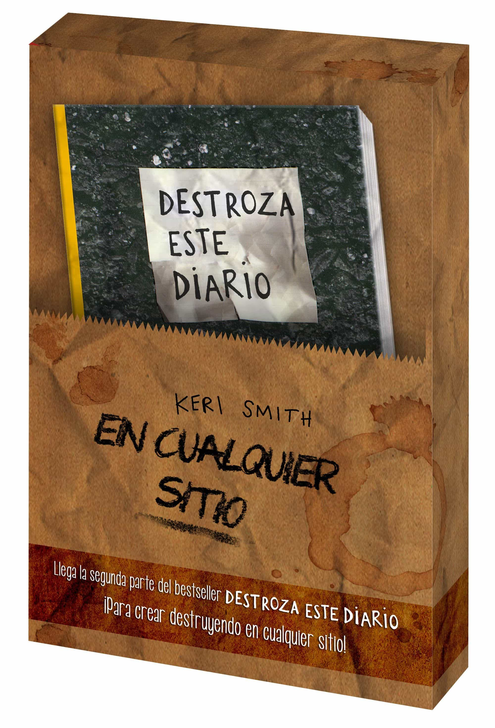 DESTRUYE ESTE DIARIO KERI SMITH PDF DOWNLOAD