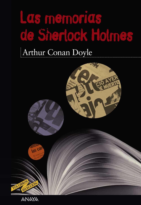 Las Memorias De Sherlock Holmes por Arthur Conan Doyle epub