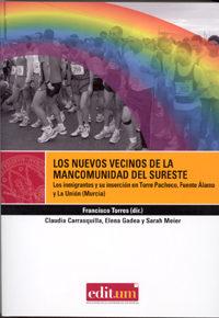 Los Nuevos Vecinos De La Mancomunidad Del Sureste por Claudia Carrasquilla