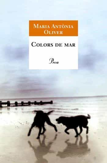 Colors De Mar por Maria Antonia Oliver Cabrer epub