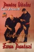 kyusho jitsu puntos vitales: curso avanzado-evan pantazi-9788493591960