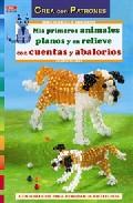 Mis Primeros Animales Planos Y En Relieve por Ingrid Moras Gratis