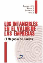 Resultado de imagen para Los intangibles en el valor de las empresas: El negocio de Fausto portada