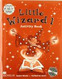 Little Wizard 1 Act Pack Songs Cd+cdr por Vv.aa. epub