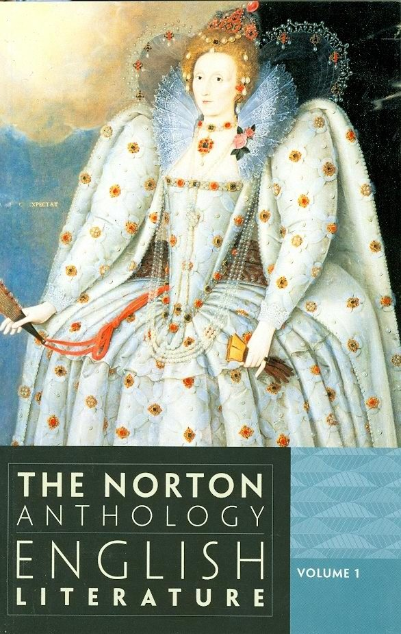 descargar NORTON ANTHOLOGY ENGLISH LITERATURE, VOL. 1 pdf, ebook