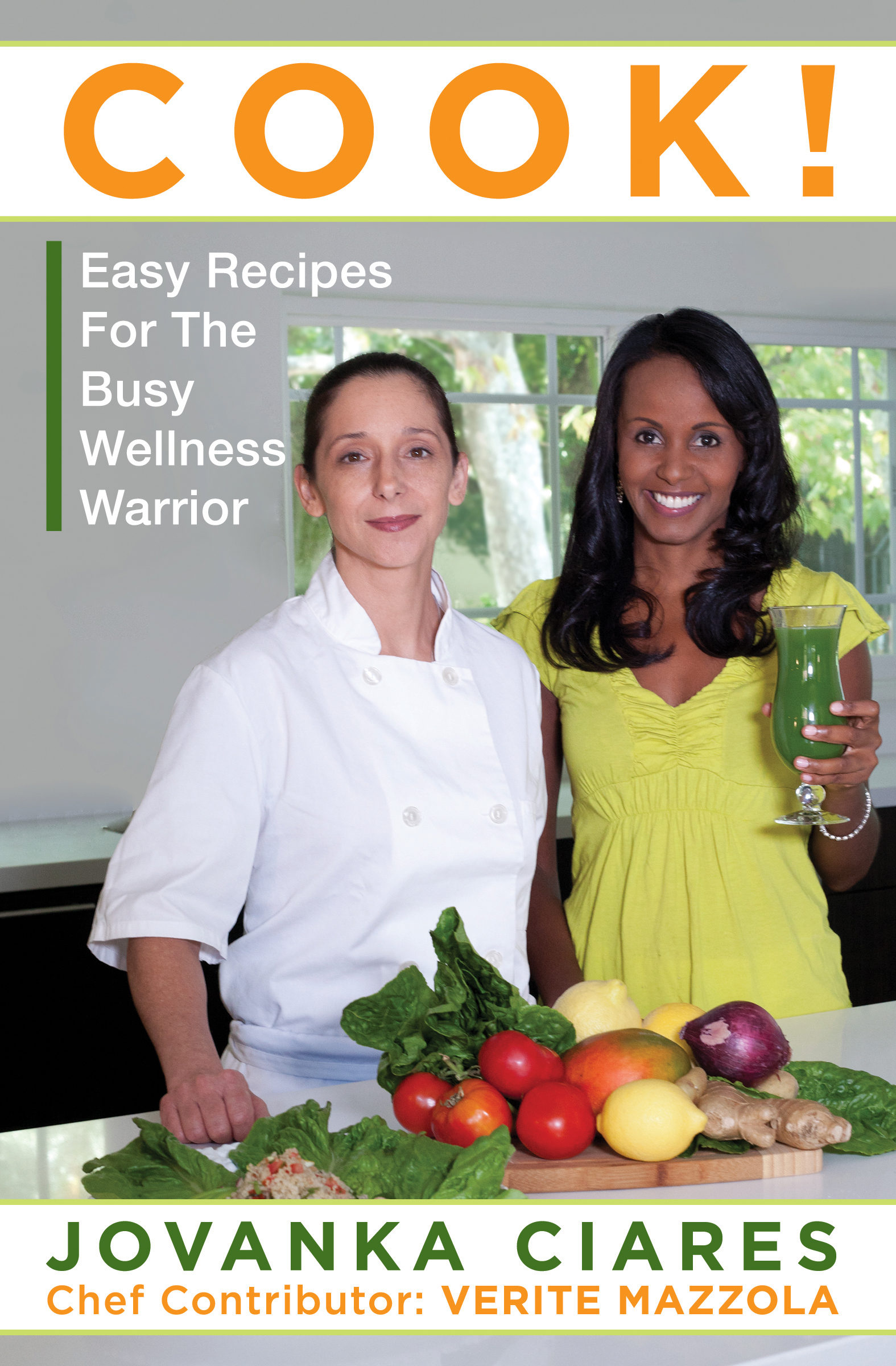 The Wellness Revolution Ebook