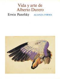 vida y arte de alberto durero (3ª ed.)-erwin panofsky-9788420670270