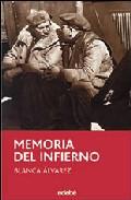 Memoria Del Infierno por Blanca Alvarez Gratis