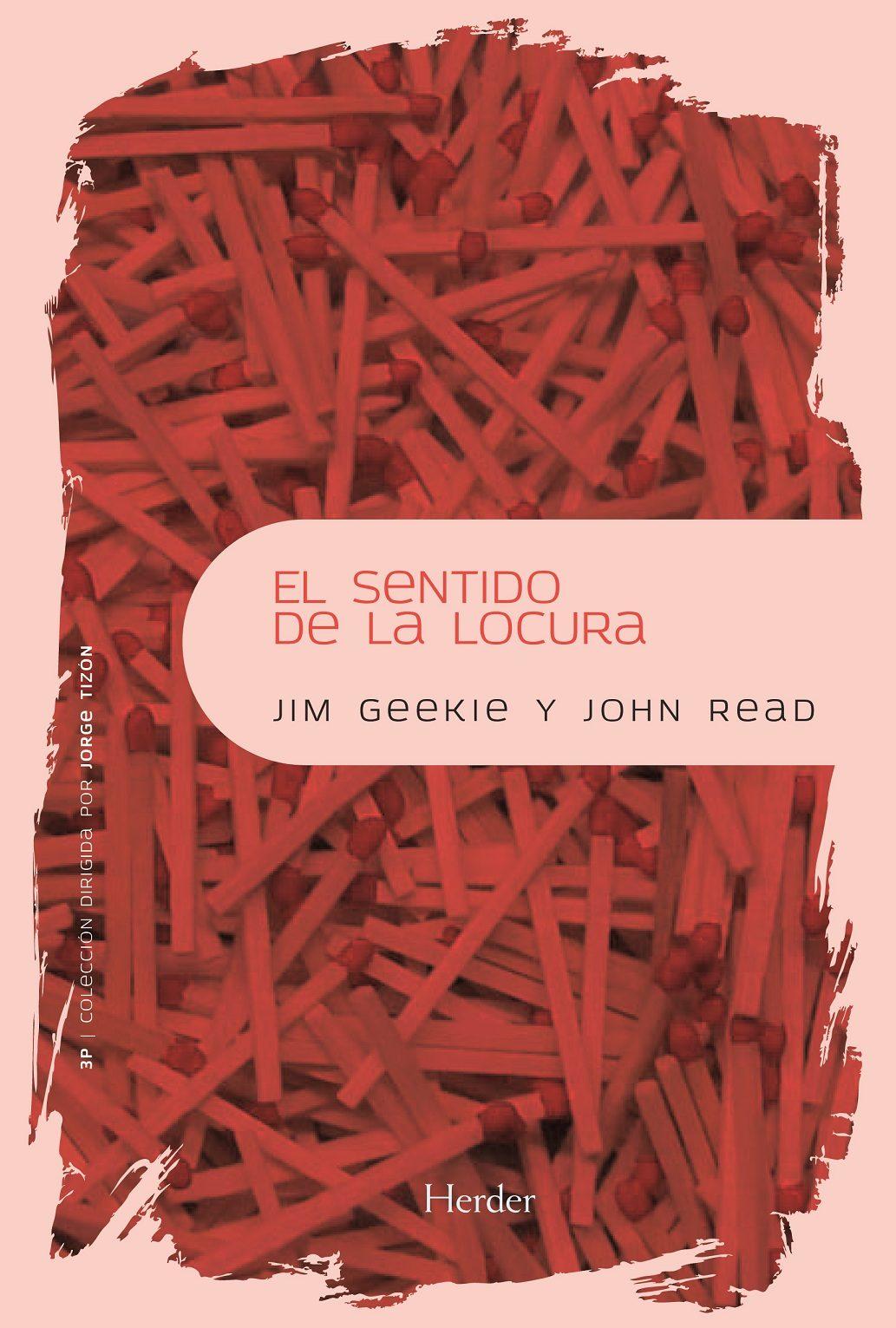 EL SENTIDO DE LA LOCURA | JOHN READ | Comprar libro 9788425428470