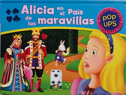 Alicia En El Pais De Las Maravillas por Vv.aa. epub