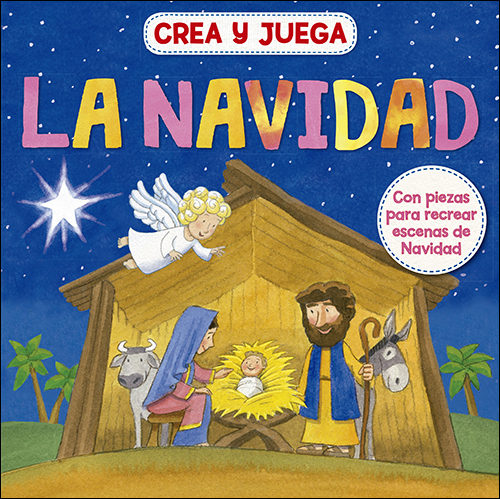La Navidad por Vv.aa.