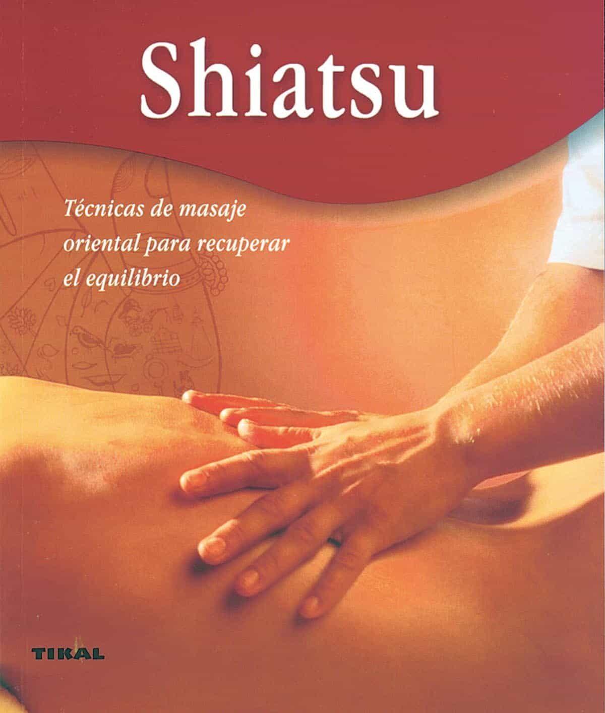 Shiatsu por Vv.aa. epub
