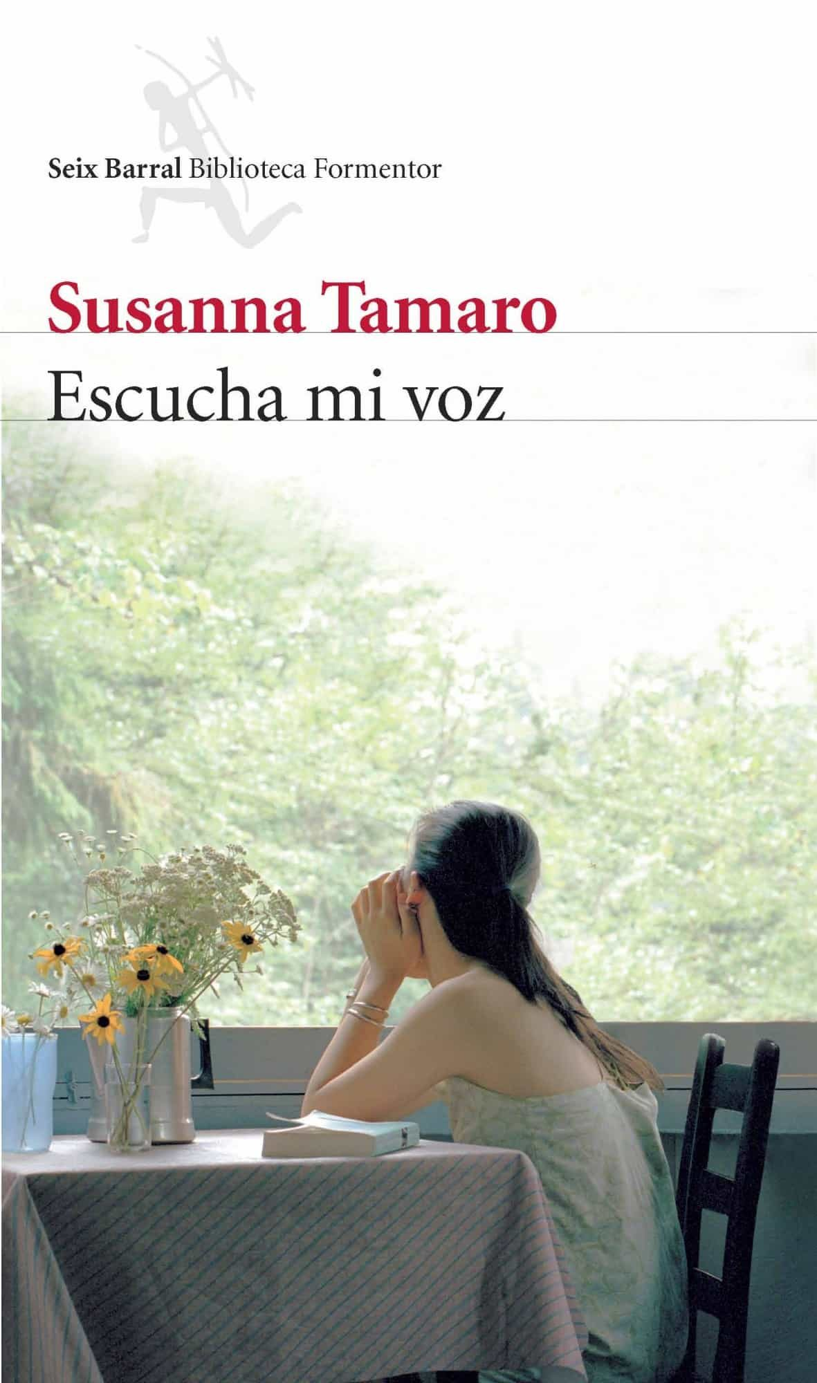 Escucha Mi Voz por Susanna Tamaro epub