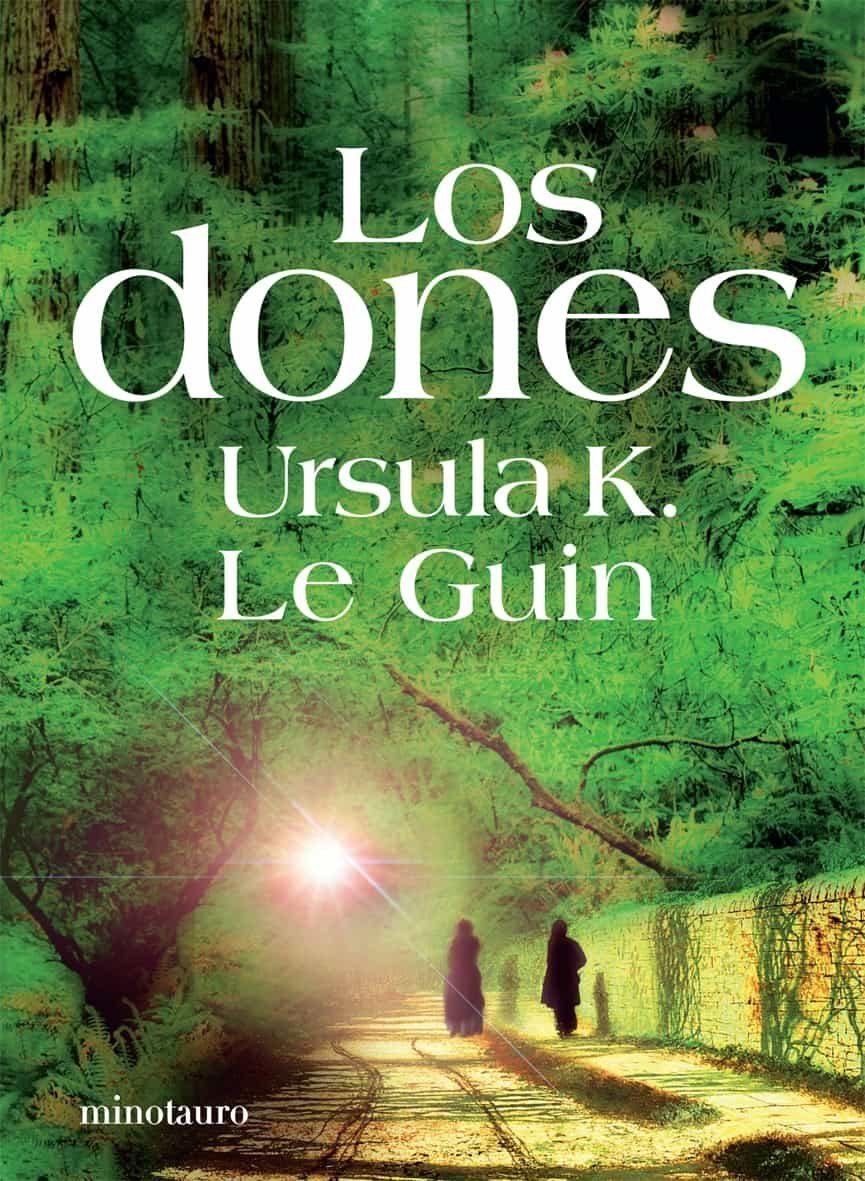 Los Dones por Ursula K. Le Guin