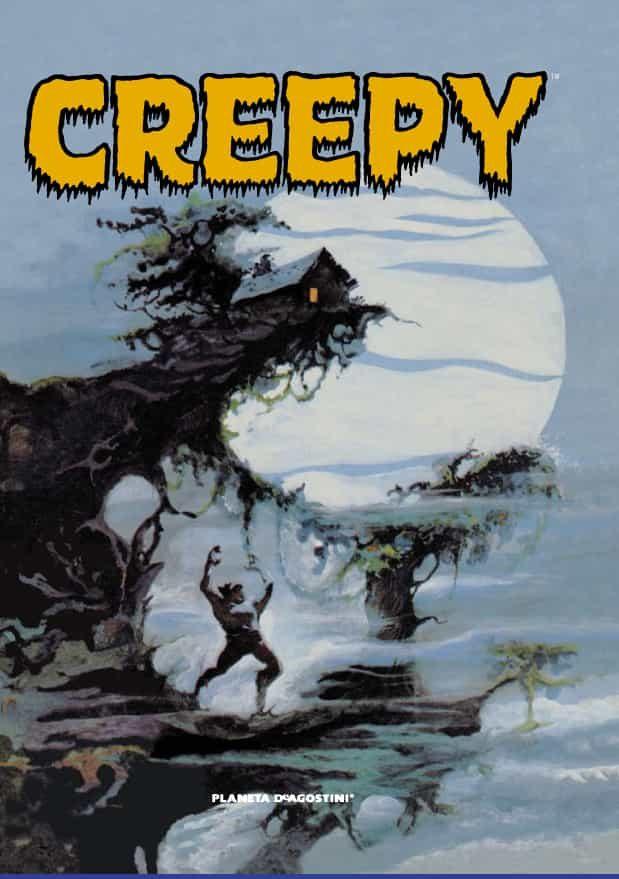 CREEPY Nº 5 | VV.AA. | Comprar libro 9788467402070