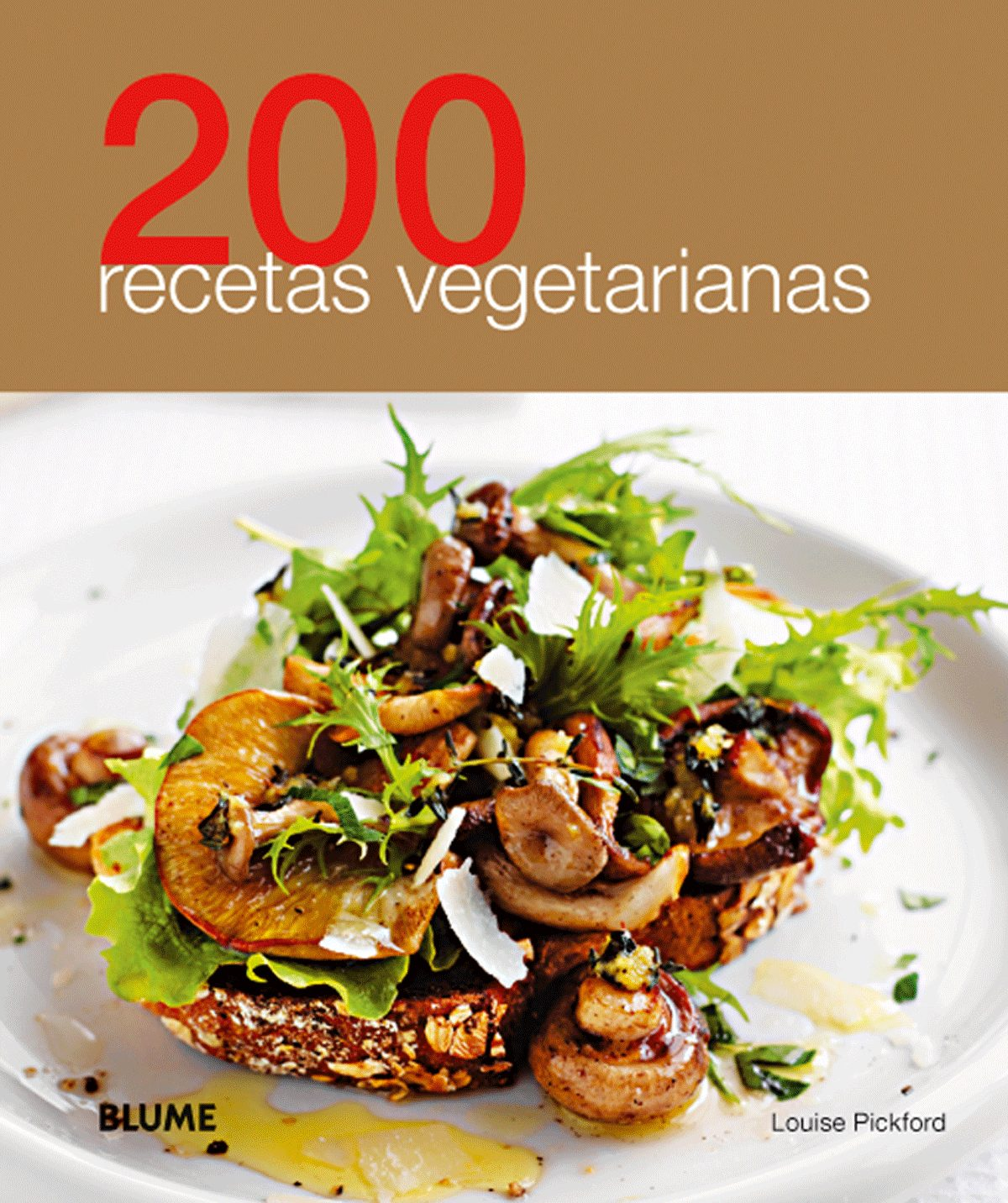 200 Recetas Vegetarianas Vvaa Comprar Libro 9788480769570 - Recetas-para-vegetarianos-sencillas
