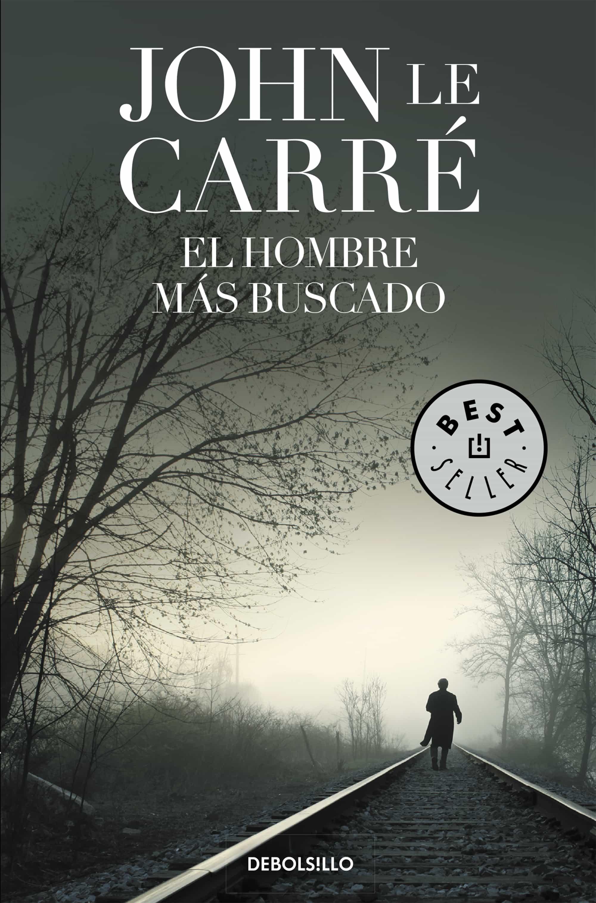 Resultado de imagen de El hombre más buscado, John Le Carré