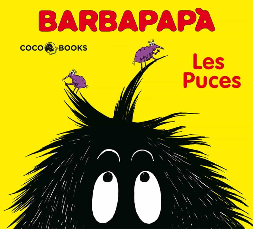 Barbapapa: Les Puces por Annette Tison;                                                                                    Talus Taylor epub