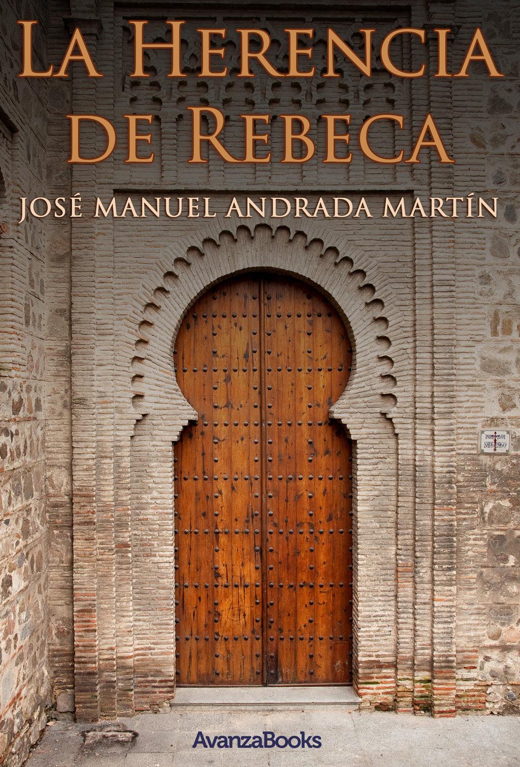 la herencia de rebeca ebookjos manuel andrada martn