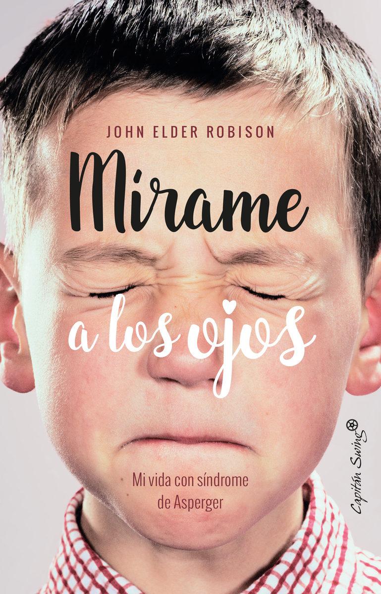 Libro Mírame a los ojos
