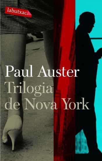 La Trilogia De Nova York por Paul Auster epub