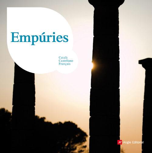 Empuries (cat/cast/fra) por Vv.aa. epub
