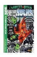 Hulka Nº 6: Un Planeta Sin Hulk (contiene She-hulk Vol, 2, 15-18 Usa) por Rich Burchett;                                                                                    Dan Slott epub