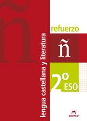 Lengua Castellana Y Literatura 2º Eso por Ana Espejo Madrigal;                                                                                                                                                                                                          José Ra Fernández De Cano