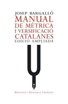Manual De Metrica I Versificacio Catalanes por Josep Bargallo Valls epub