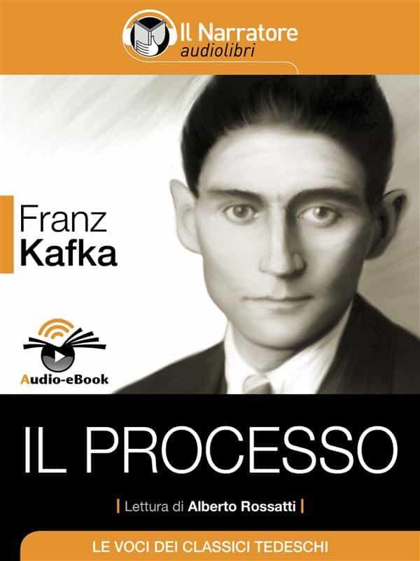 Il Processo (audio-ebook)   por Franz Kafka epub