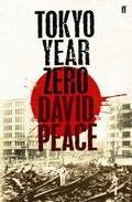 Tokyo Year Zero por David Peace Gratis