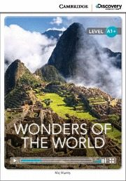 descargar WONDERS OF THE WORLD HIGH BEGINNING BOOK WITH ONLINE ACCESS pdf, ebook