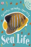 Splashy, Sparkly Sea Life Splishy por Vv.aa.