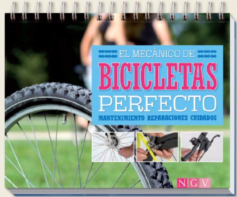 el mecanico de bicicletas perfecto-9783869415680