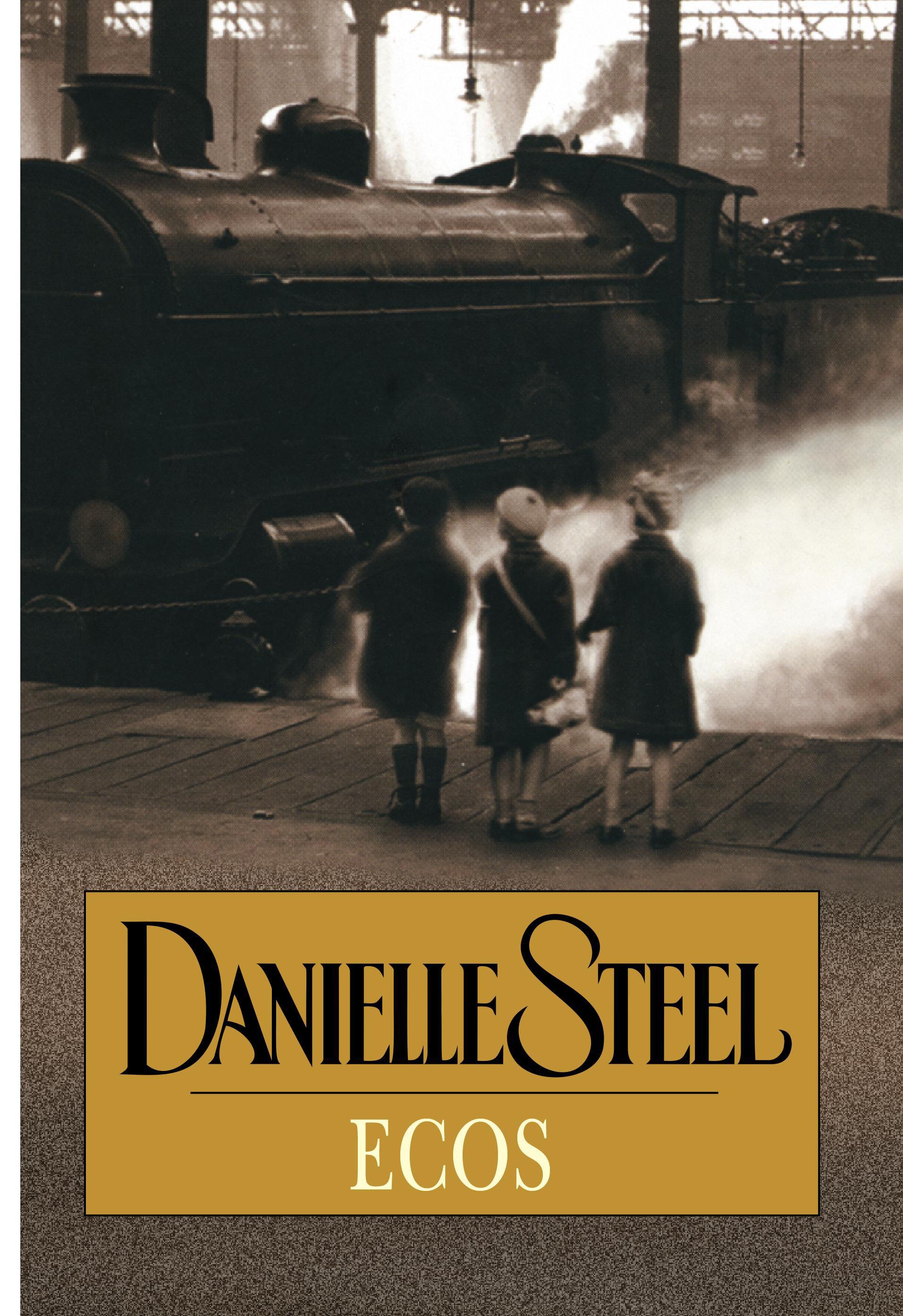 Ecos   por Danielle Steel
