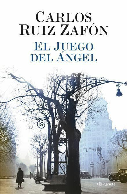 El Juego Del Angel Carlos Ruiz Zafon Comprar Libro 9788408081180