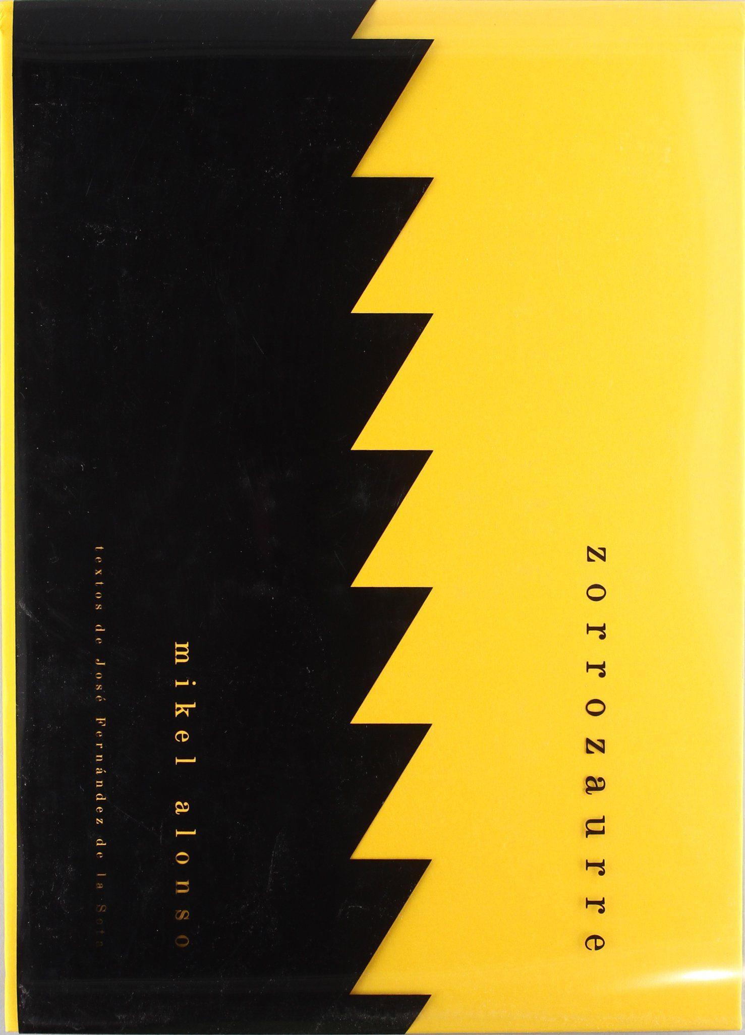 Zorrozaurre por Mikel Alonso