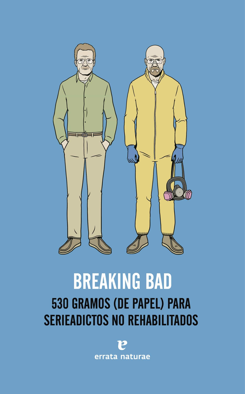 breaking bad-9788415217480
