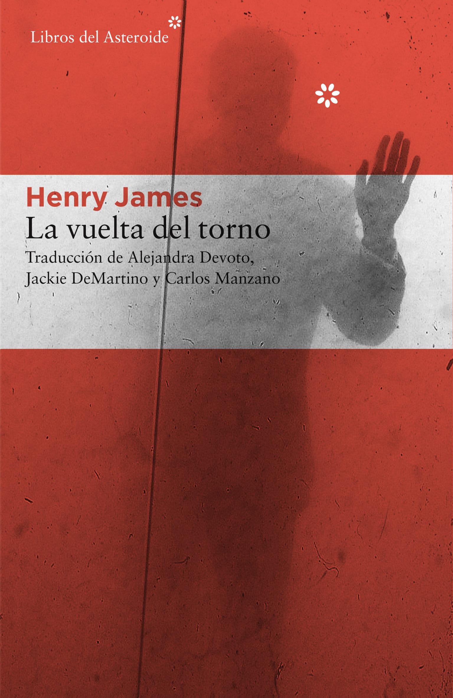 la vuelta del torno-henry james-9788415625780