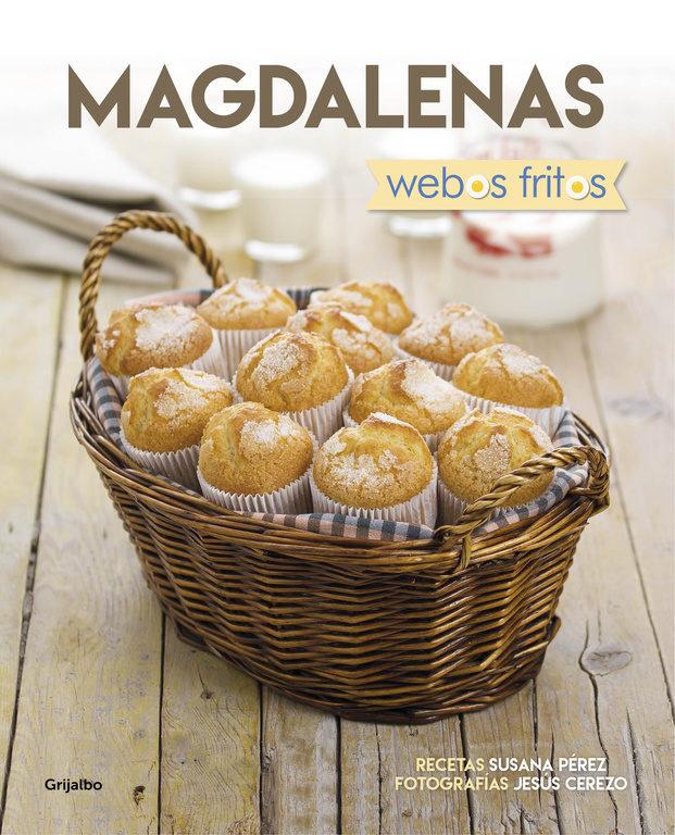 magdalenas (webos fritos)-susana perez-jesus cerezo-9788416449880