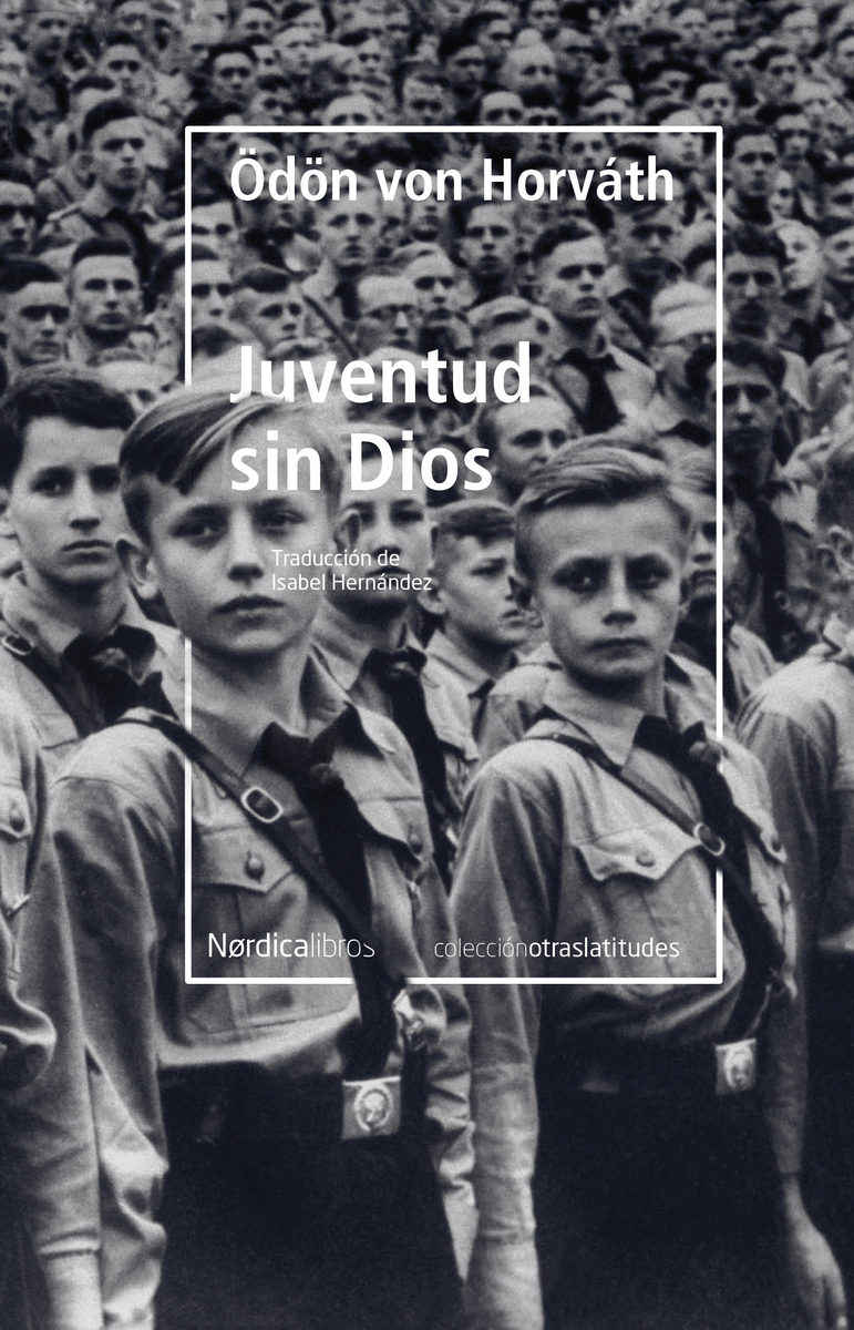 Bildergebnis für juventud sin dios
