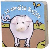 Librodedos La Cerdita Rosita por Vv.aa. epub