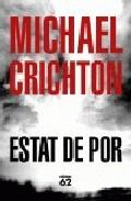 Estat De Por por Michael Crichton epub