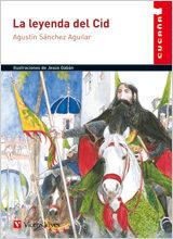 La Leyenda Del Cid por Agustin Sanchez Aguilar epub