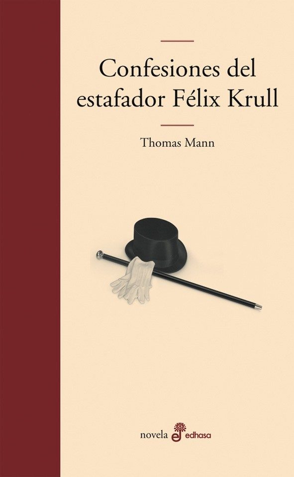 Confesiones Del Estafador Felix Krull por Thomas Mann epub