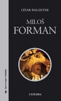 Milos Forman por Cesar Ballester